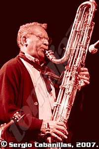 Anthony Braxton - Town Hall 1972