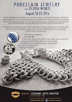 Porcelain Jewelry in Bali