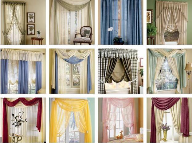 Cortinas en tules y tapasoles peru cortinas en telas - Comprar cortinas cocina ...
