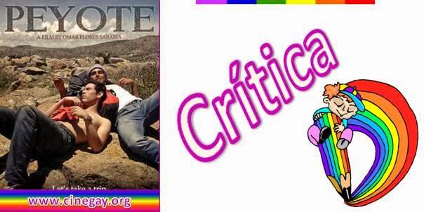 Crítica de Peyote