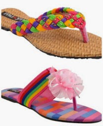 Buy Stylish Muxyn Women Footwear at Flat 90% Off at Rs.284 : Buy To Earn