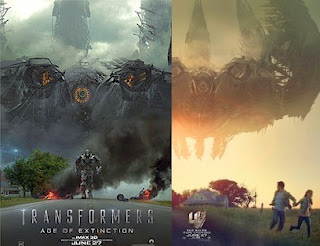 Transformers: Age of Extinction DVD release date