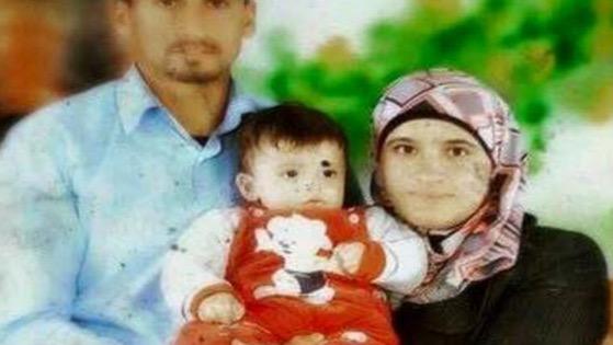 Majlis perkahwinan pelampau yahudi rai kematian rakyat Palestin