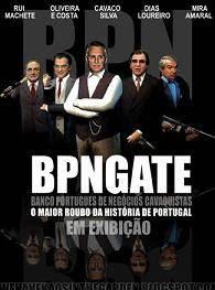 Corrupção Portugal lucro