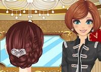 Nostaljik Saç Modelleri