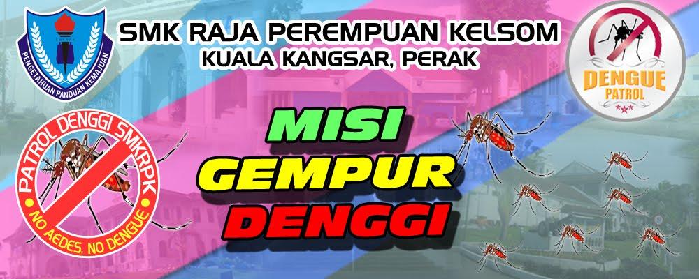 Patrol Denggi