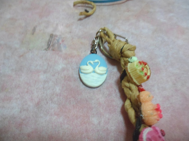 Cabochon Charms