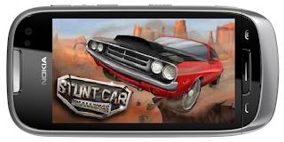 ... Car Challenge v1.00(0) Symbian^3 Anna Belle FP1 Signed [by Hyperkani