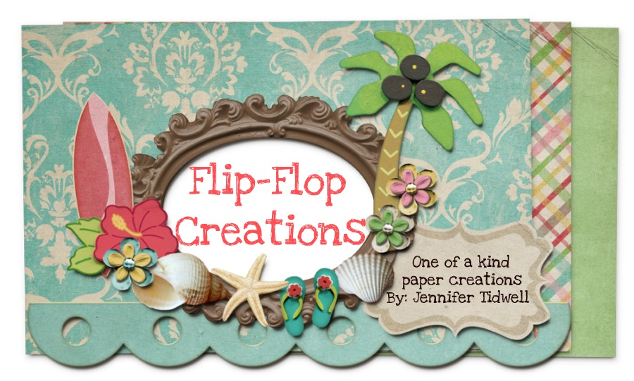 Flip-Flop Creations