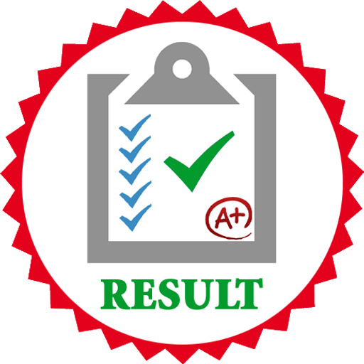 GSEB Result Application