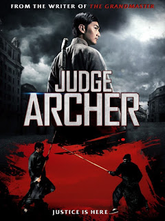 Judge Archer 2012 Dual Audio Hindi WebRip 150Mb hevc