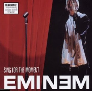 Sing For Moment (2003) FxZ