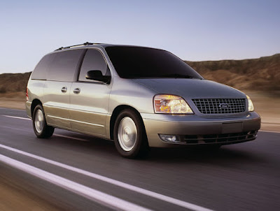 Ford Freestar