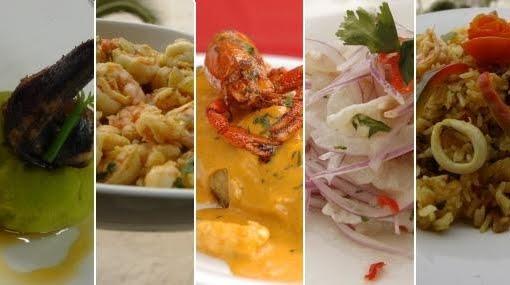 Marcona mas opciones para cocinar en estos dias - Opciones para cocinar ...