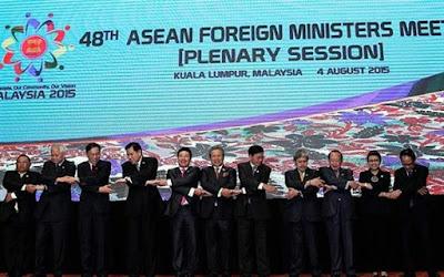 Hội nghị đạt được sự đồng thuận cao khi thống nhất đưa ra Thông cáo chung, ảnh: internet