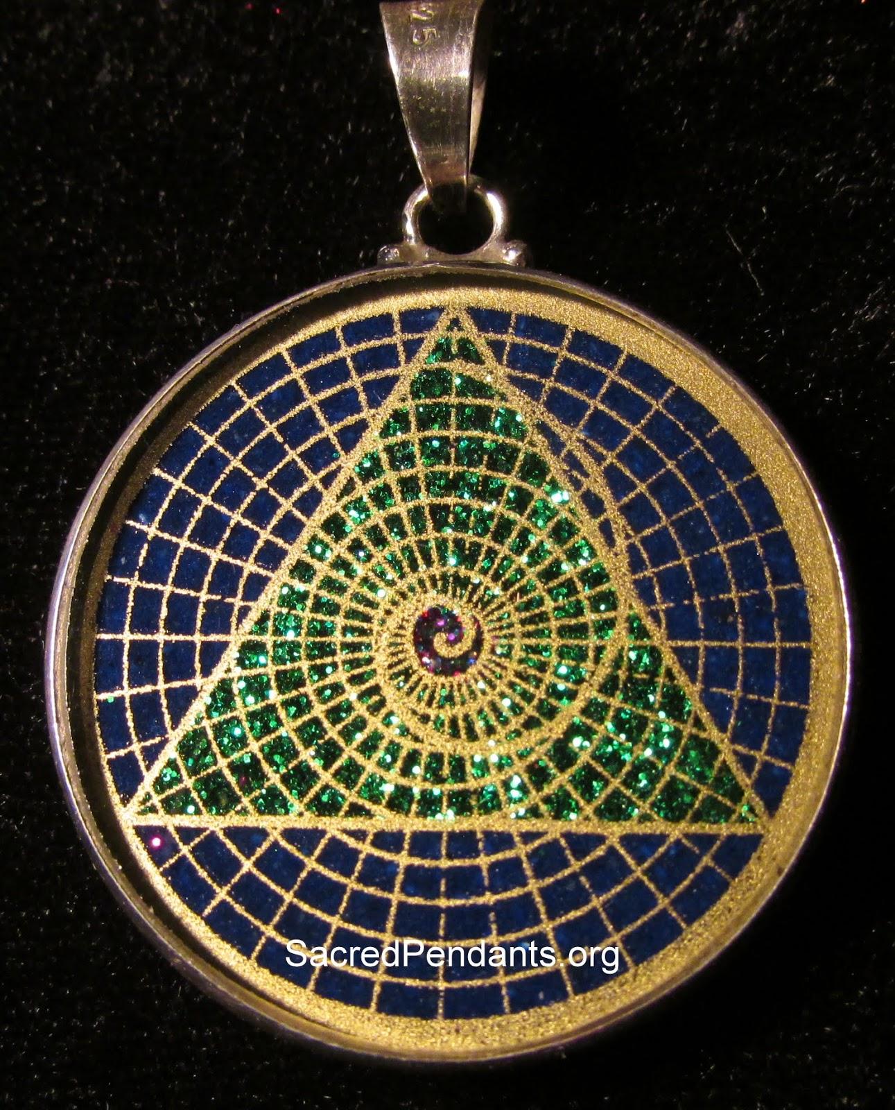 Sacred geometry pendants pendant store aloadofball Gallery
