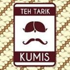 logo teh tarik kumis