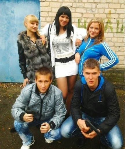 krievu socialo tiklu bildes
