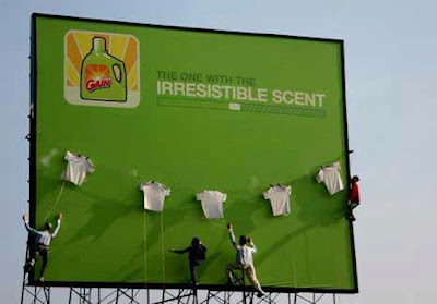Clever and Creative Detergent Advertisements (15) 11
