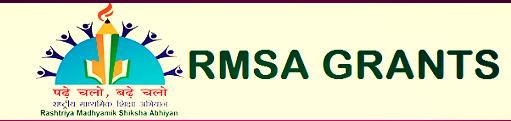 Telangana Rc359  TS RMSA School Grant Utilization Guidelines