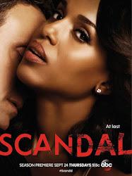 Scandal 5X10