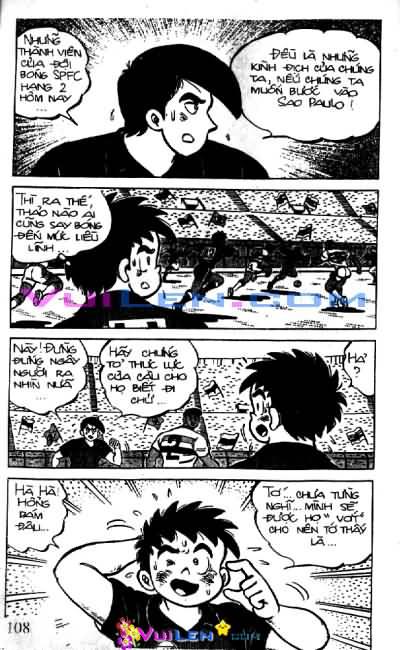 Jindodinho - Đường Dẫn Đến Khung Thành III  Tập 22 page 108 Congtruyen24h