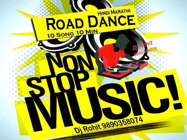 dance maza roadshow vol 1 various dj Mp3 Songs Download