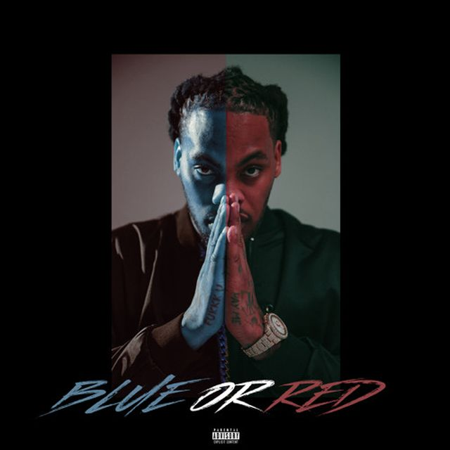 Waka Flocka Flame - Blue Or Red