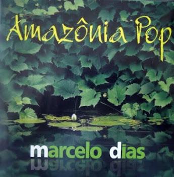 AMAZÔNIA POP. Clique no CD e baixe a música em mp3