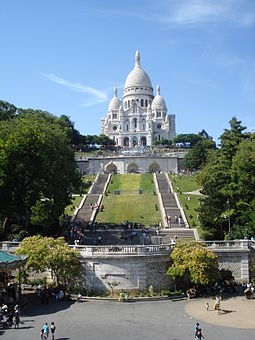 rincones  encanto francia les monuments
