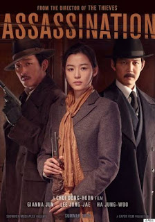 Download Assassination (2015) Subtitle Indonesia
