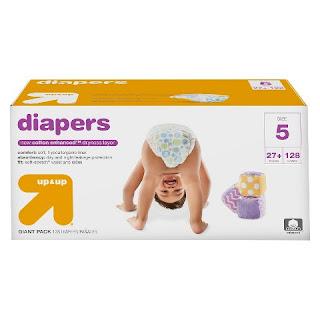 Diaper Pack