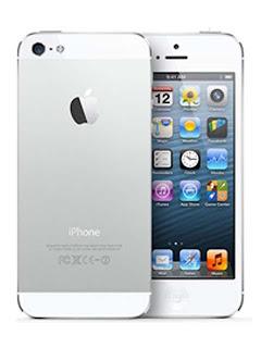 iPhone 5S & iPhone 5C