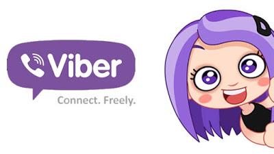 ... εντελώς δωρεάν μπορούν να καλούν μέσω του Viber