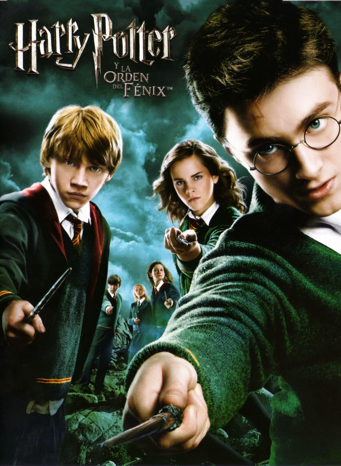 rhetorical analysis harry potter and the Harry potter and the rhetoric devices rowling, j k harry potter and the order of the phoenix new york: scholastic inc, 2003 print.