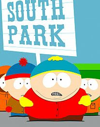 Download - South Park S16E13 - HDTV + RMVB Legendado