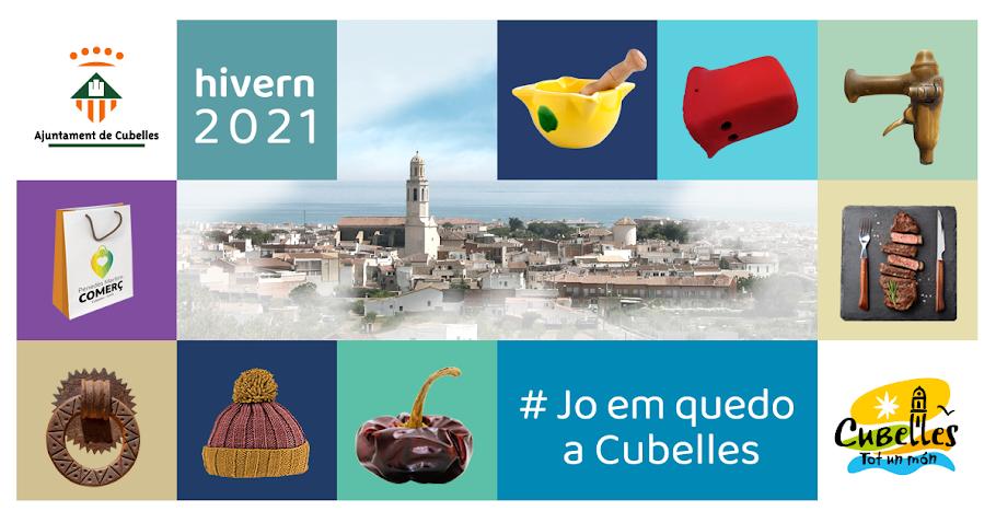 Turisme Cubelles