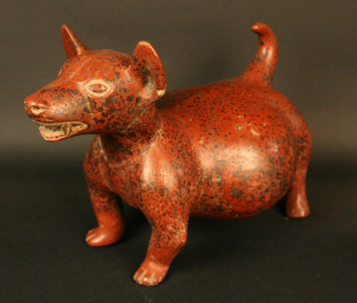El mirador impaciente cultura capacha i for Que es ceramica
