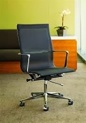 Cannes Office Chair by Ergonomic Contract Furniture