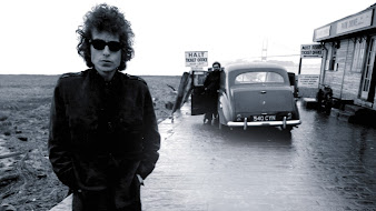 #5 Bob Dylan Wallpaper