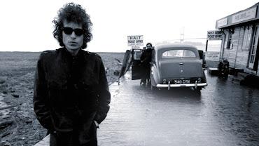 #5 Bob Dylan Wallpaper