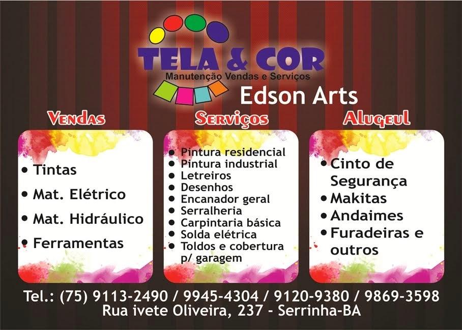 TELA & COR