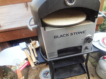 Blackstone Pizza Oven