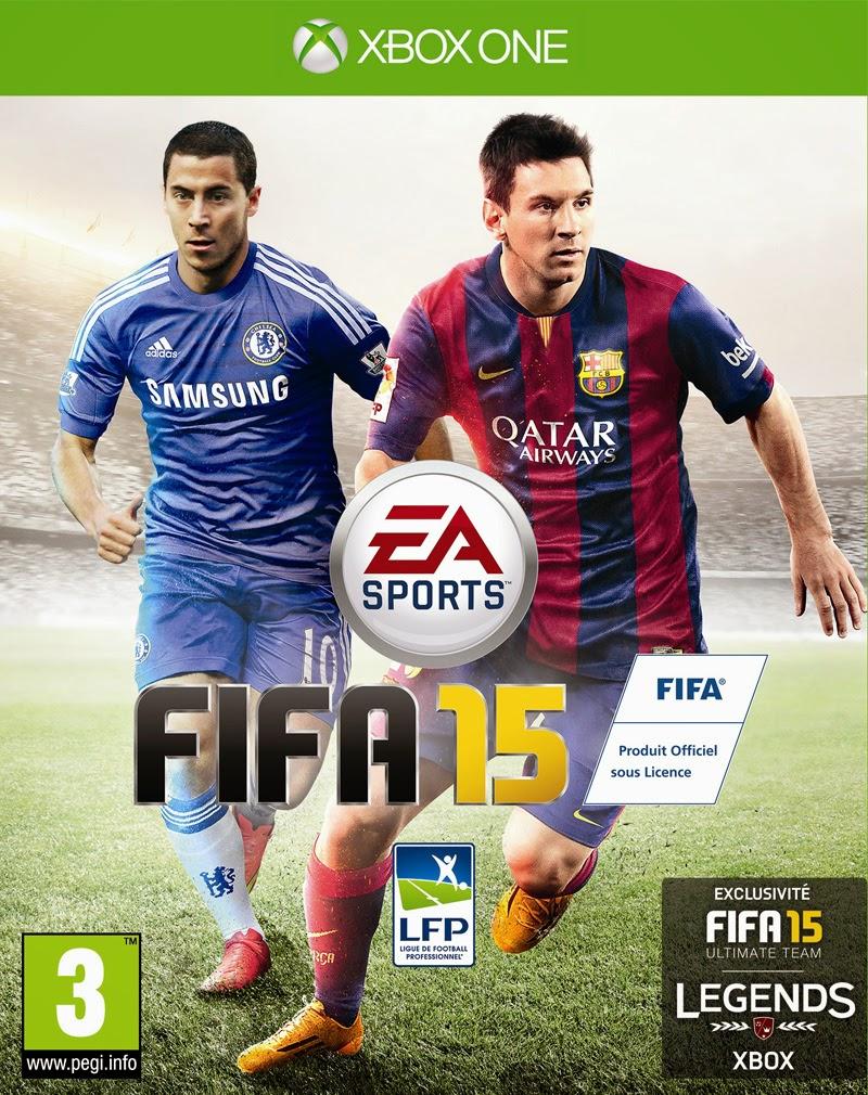 FIFA 15 - La Pub TV