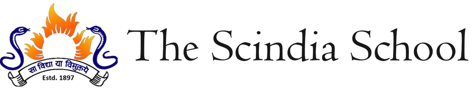 The Scindia School