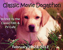 Classic Movie Dogathon