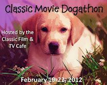 Classic Movie Dogathon