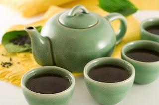 tips sehat minum teh