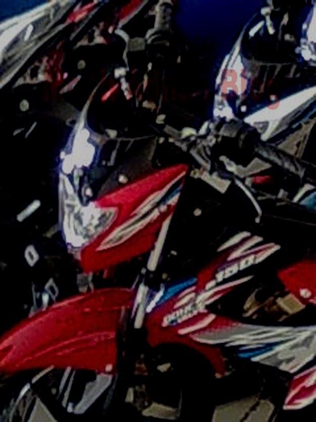 Suzuki Satria F150 Hyper Underbone