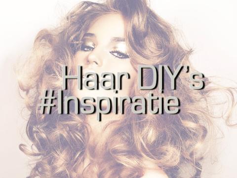 Haar DIY's -- Inspiratie